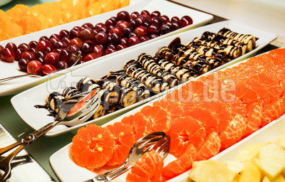Obst-Dessert 1