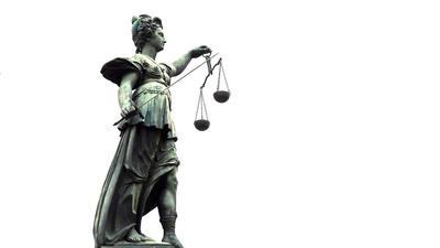 Justitia ....