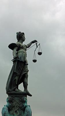 Justitia .....