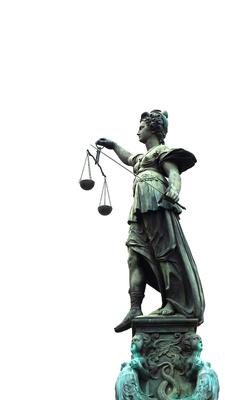 Justitia .......