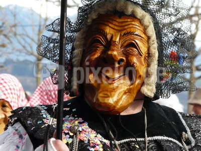Krienser Maske