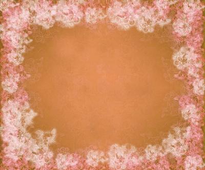 """Hintergrund """"Kirschblüte"""""""