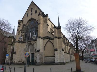 Minoritenkirche 02