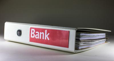 Ordner Bank