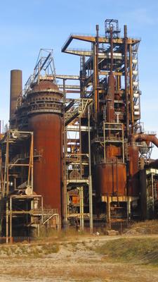 Stahlwerke