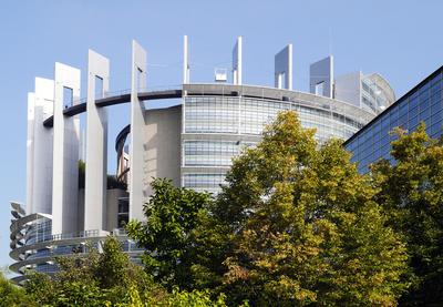 Parlament im Grünen