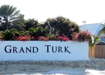 Steuerparadies Grand Turk
