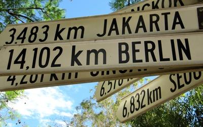 Berlin 14102km