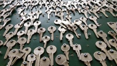 Schlüsselparadies