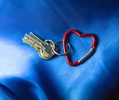 Schlüssel zu Deinem Herzen 1