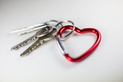 Schlüssel zu Deinem Herzen 3
