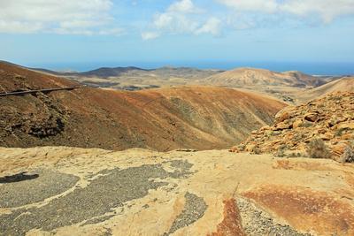 Bergwelt Lanzarote 2