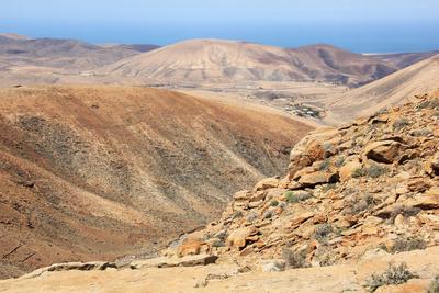 Bergwelt Lanzarote 3