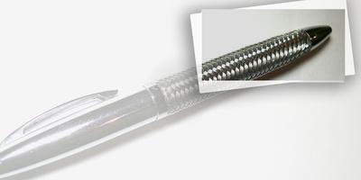 Datenschreiber - analog devices