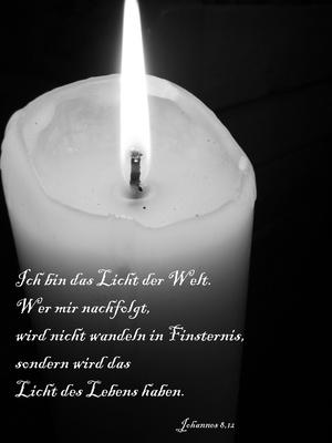 Licht dieser Welt 2