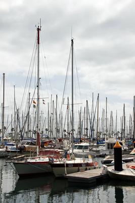 Yachthafen II