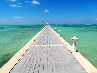 Strand mit Karibikflair, Grand Cayman