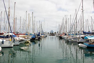 Yachthafen VIII