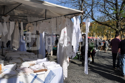 Stuttgart - Flohmarkt
