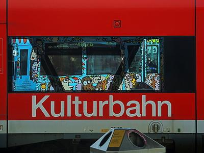 Kulturbahn