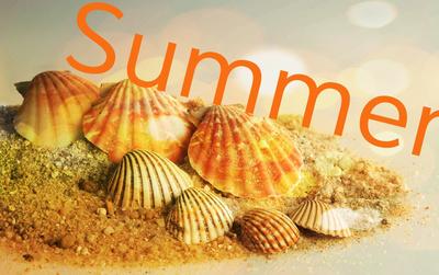 Lust auf Sommer?