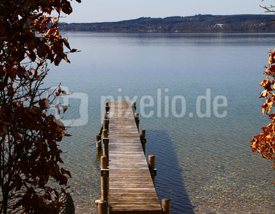 Ammerland am Starnberger See