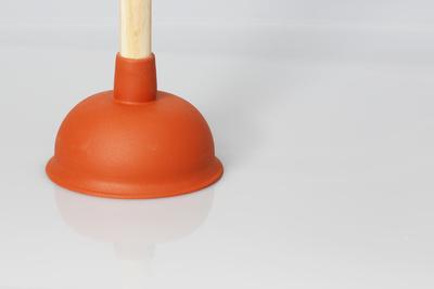 Saugglocke / Pümpel