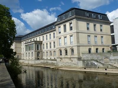 Leineschloss Hannover