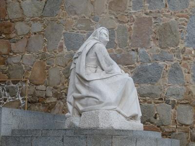 Heilige Theresa von Avila