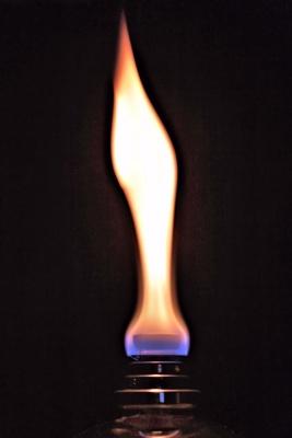ewige Flamme