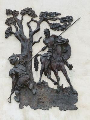 Don Quijote (Alcala) 2