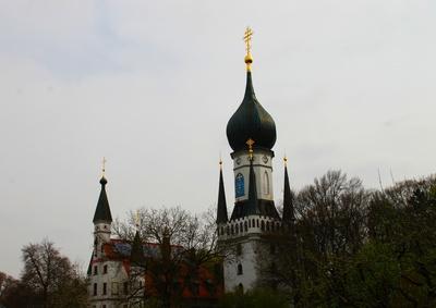 Von der Villa zum Kloster 01
