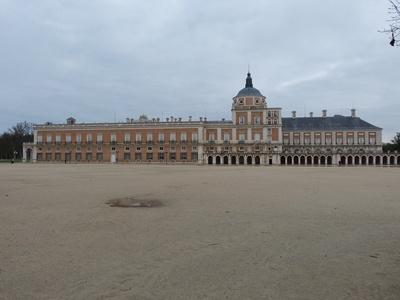 Sommerpalast von Aranjuez