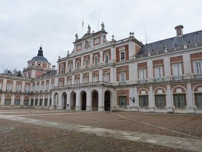 Sommerpalast von Aranjuez 2