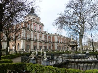 Sommerpalast von Aranjuez 3