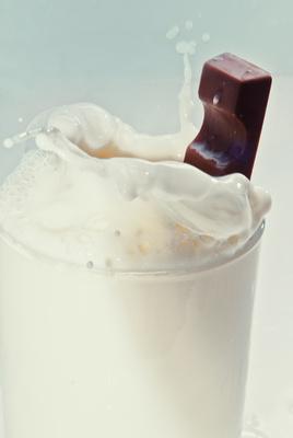 Kindershokolade