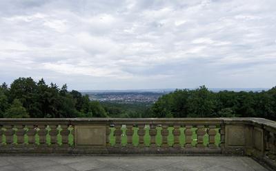 Schloss Solitude bei Stuttgart 3