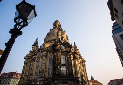 Frauenkirche Dresden 01