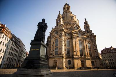 Frauenkirche Dresden 06