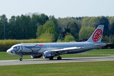 Embraer ERJ-190-100LR