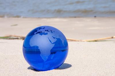Weltweit Urlaub