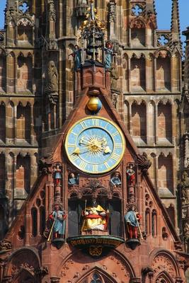 Nürnberg, Frauenkirche 03
