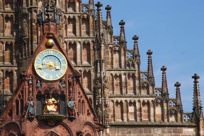 Nürnberg, Frauenkirche 05