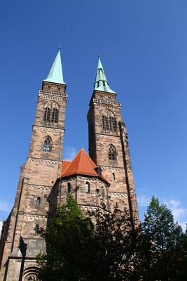Nürnberg, Sebalduskirche 07