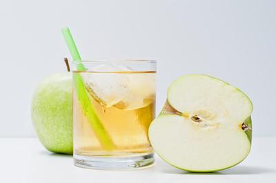 Apfelshorle