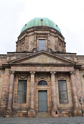 Nürnberg, Elisabethkirche 03