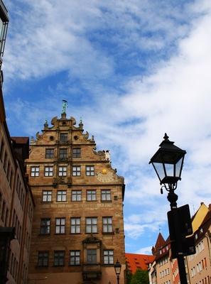 Nürnberg, die zweigroesste Stadt Bayerns 02