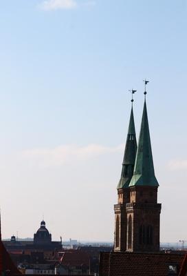 Nürnberg, Lorenzkirche 01