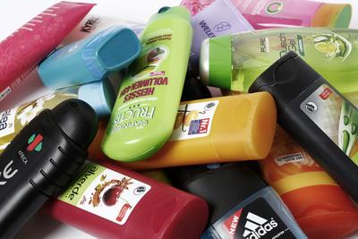 Duschgel, Shampoo & Co.