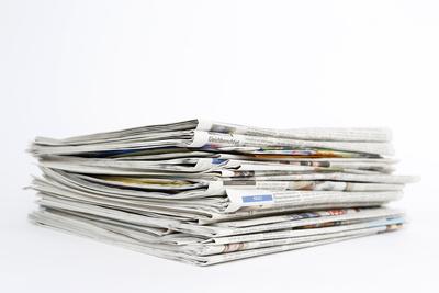 Zeutungen / News